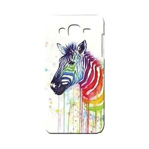 G-STAR Designer 3D Printed Back case cover for Samsung Galaxy J5 - G6876
