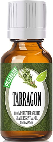 Tarragon (30ml) 100% Pure, Best Therapeutic Grade Essential Oil - 30ml / 1 (oz) Ounces