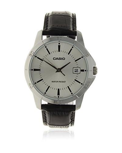 Casio Reloj con movimiento cuarzo japonés Man Mtp-V004L-7A 40.0 mm