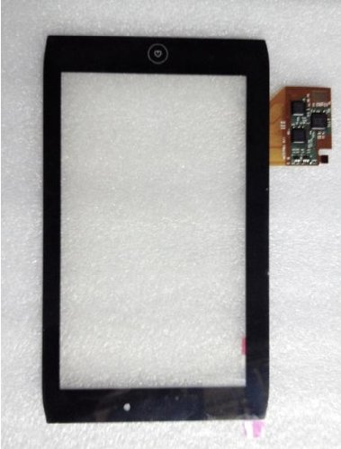 Touch Screen/Panel Digitizer Replacement Parts For 7Inch Acer Iconia Tab A100 front-300643