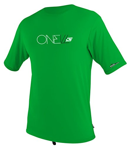 O' Neill Surf Tee-O' Neill YOUTH SKINS Short S... multicolore 11-12 Anni