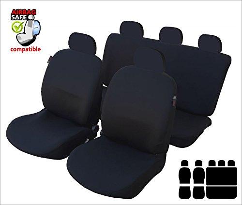 akhan sb623 housse de si ge set housse de si ge housses d j housses housse avec airbag. Black Bedroom Furniture Sets. Home Design Ideas