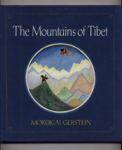 The Mountains of Tibet PDF