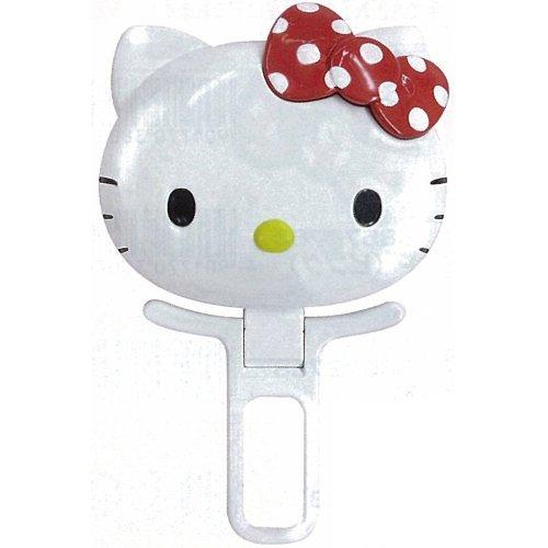 [Hello Kitty]Die-cut mirror MYKT R