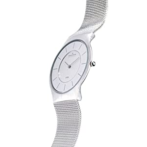 Skagen 233LSS Gents Watches