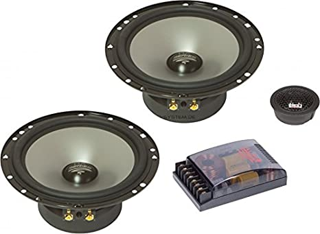 Audio system hX 165 sQ lot de 4