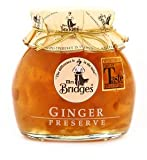 Mrs Bridges Ginger Preserve 340g