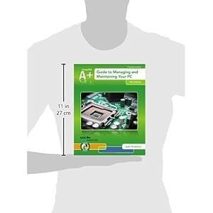 A+ Guide to Managing & Ma Livre en Ligne - Telecharger Ebook