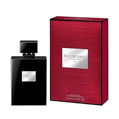 Lady Gaga Eau de Parfum Spray, 2.5 Fluid Ounce