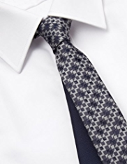 2 Pack Limited Collection Checked Ties