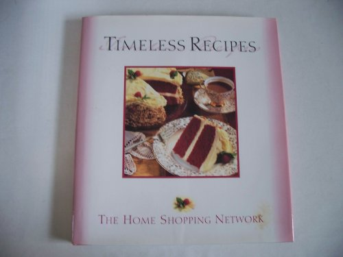 Timeless Recipes