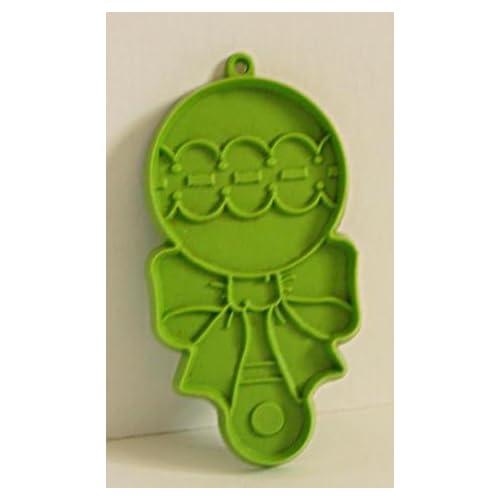 Amazon.com - Hallmark Baby Rattle Cookie Cutter