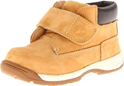 Timberland Boy\'s Timber Tykes H&L Boot Infant/Toddler Wheat 12 M
