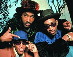 Image of Tony! Toni! Tone!