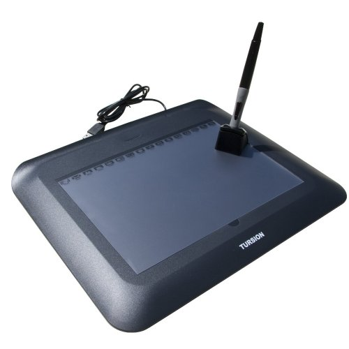 Monoprice MP1060-HA60 Graphic Drawing Tablet (Graphic Drawing Tablet For Mac compare prices)