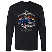 Long sleeve: Ford American Tradition Shirt