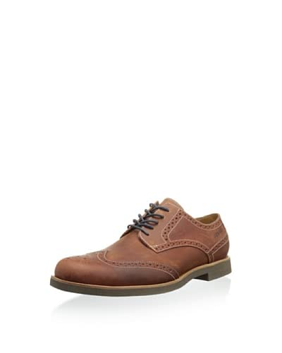 Sebago Men's Thayer Wingtip Oxford