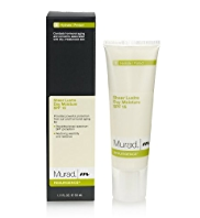 Murad® Resurgence® Sheer Lustre Day Moisture SPF15 50ml