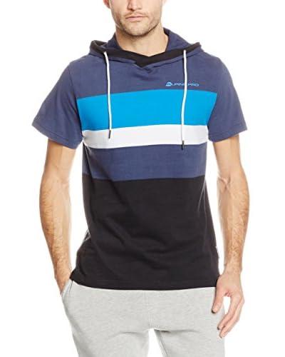 Alpine Pro Camiseta Manga Corta GREB