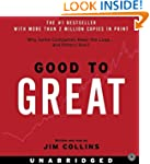 Good to Great CD: Why Some Companies...