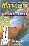 img - for Alfred Hitchcock's Mystery Magazine: Summer Double Issue (Vol. 44, Nos. 7 & 8) book / textbook / text book