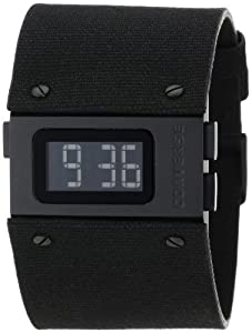 c8f564e9657f04 Buy Converse Digital Quartz VR012-001 Unisex Watch from Amazon at £92.80