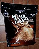 Sugar in the Raw / Raw Sugar Natural Cane Sugar / 6 lbs bag