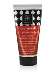 APIVITA Face Mask with Pomegranate 40ml