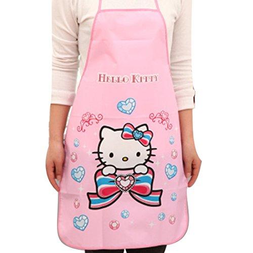 cute-tablier-de-cuisine-imprime-hello-kitty-pour-femme