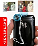 Kikkerland Jelly Lens POLARIZED Effect for Mobile Phones & Compact Digital Cameras