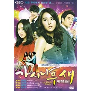 The Thorn Birds (Korean Drama) English/Chinese subtitle