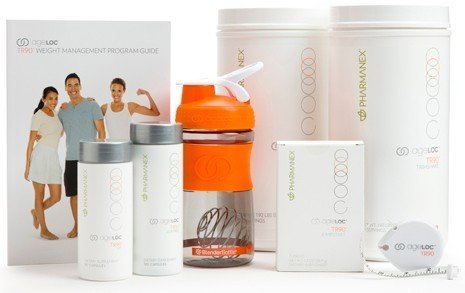 nu-skin-redesign-tr90-30-day-plus-packages-greenshake-plus-package-by-nuskin-pharmanex
