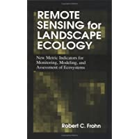 Remote Sensing for Landscape Ecology: New Metric Indicators for Monitoring, Modeling, and Assessment of Ecosystems (Mapping Science)