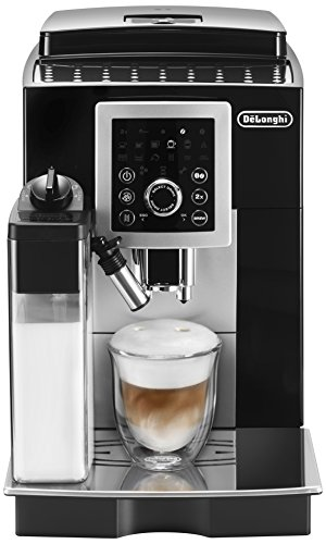 thermador   bicm24cs 24 built-in fully automated coffee machine