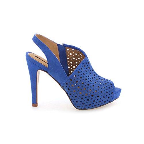 MARIA MARE - 66164 - C25662 - Scarpe - Donna - Taglia: 41 - Colore: Blu