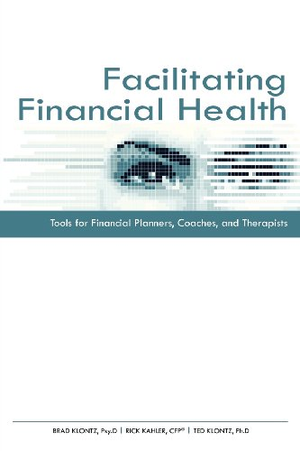 Facilitating Financial Health: Tools for Financial...