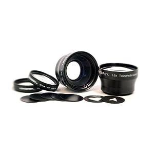 Lensbaby Kit d'accessoires