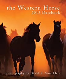2013 Western Horse Datebook