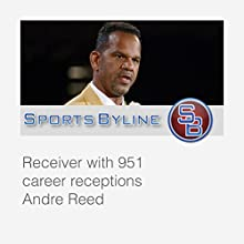 Interview with Andre Reed  by Ron Barr Narrated by Ron Barr, Andre Reed
