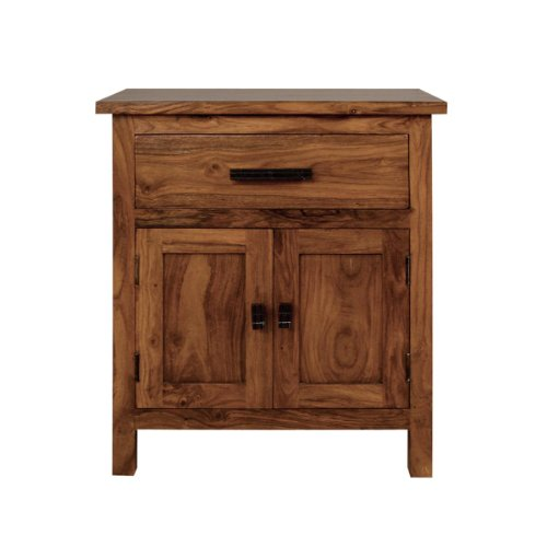 Mallani Large Bedside Cabinet - Single