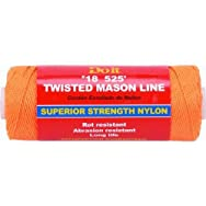 dib Global Sourcing 338621 Opti-Brite Nylon Mason Line