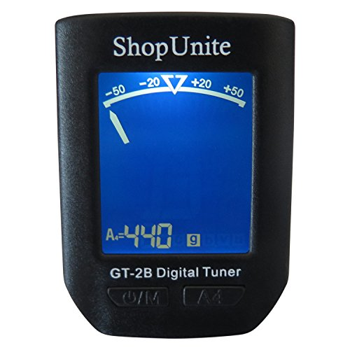 how to change fender acoustic electric guitar tuner battery