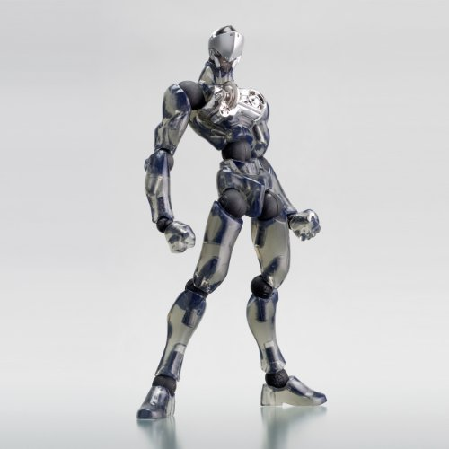 Legacy Revoltech N.010 Type-j9 Griffon Action-figur Kaiyodo Selling Well All Over The World Robots, Monsters & Space Toys Open-Minded Patlabor