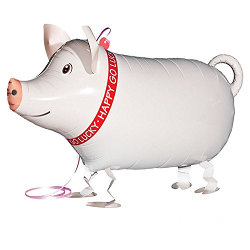 My Own Pet Balloons Pig Farm Animal