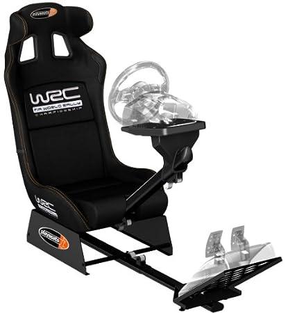 Playseat World Rally Championship Gaming Seat