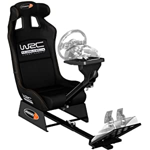 $350 Playseat World Rally Championship Gaming Seat