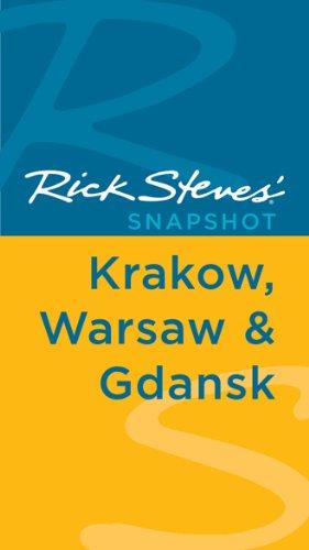 Rick Steves' Krakow, Warsaw & Gdansk