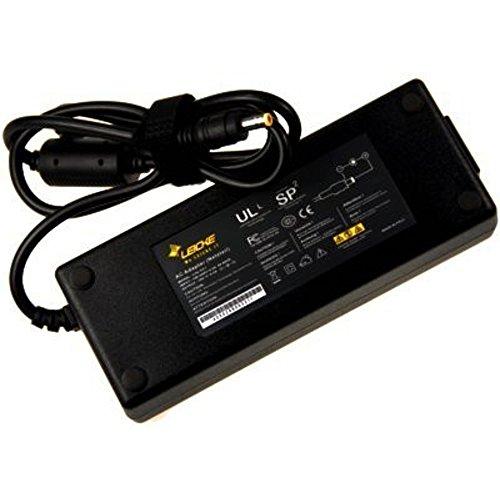 LEICKE-Netzteil-120-Watt-12V-10A-5525mm-ideal-fr-ITX-Pico-PSU-NAS-Laufwerke-Router-Lichtschluche-und-LED-Strips-geeignet-Euro-Netzkabel-im-Lieferumfang-enthalten