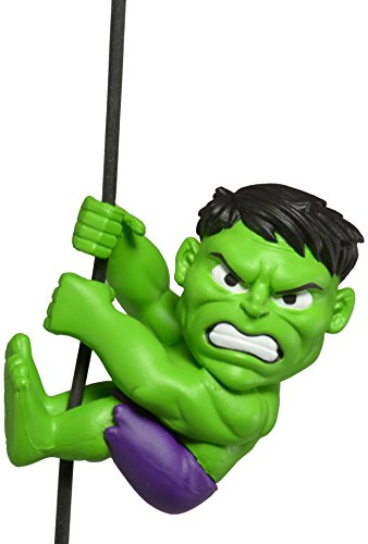 """NECA Scalers 2"""" Characters Wave 4 """"Hulk"""" Toy"""
