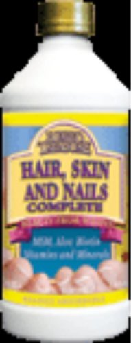 Buy Hair Skin & Nails Complete 16 oz